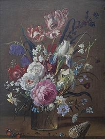 Early Dutch Floral Still Life